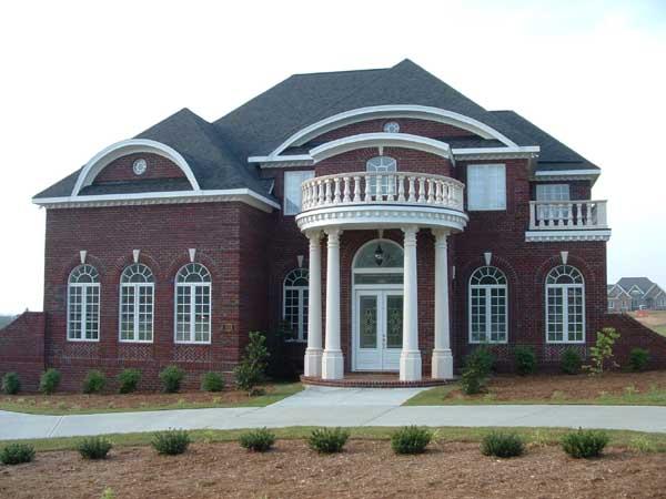 J. David Lee Builders - Custom Homes - Hepplewhite on storage designs, coco chanel designs, nate berkus designs,